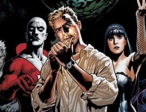 Filme da Liga da Justiça Sombria é oficializada!
