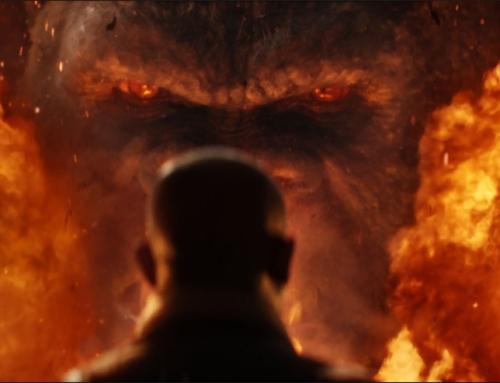 Crítica | Kong – A Ilha da Caveira
