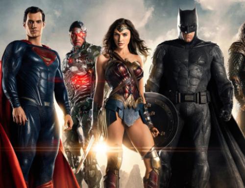 Crítica | Liga da Justiça – Sem Spoilers