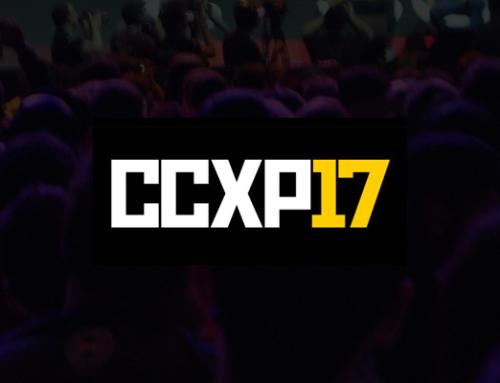 O que rolou na CCXP 2017?